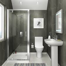 ... En Suite Bathroom Fresh At Wonderful Orion Space Saving ...