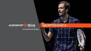 Итоговый турнир ATP, финал. Даниил Медведев – Доминик Тим: ставки,  прогнозы, где и когда смотреть - Eurosport