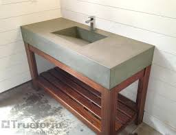 making a concrete bathroom basin google searchdiy make vessel sink diy