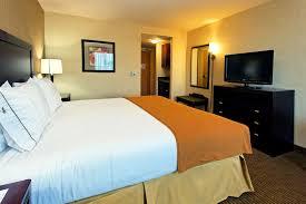 Holiday Inn Express Hotel & Suites FRESNO NORTHWEST HERNDON 2017