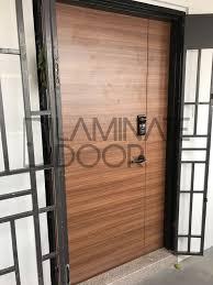 laminate hdb fire rated main door
