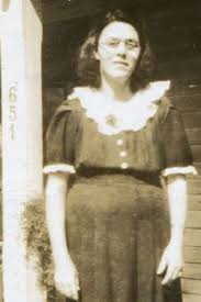 Eula Mae Phipps Cantrell (1898-1974) - Find A Grave Memorial