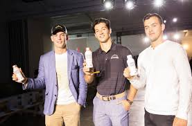 Shark tank has become a brand all its own and those who appear on the show sometimes win even though they lose. Jake Decicco B 16 And Kitu Life Recognized On Forbes 30 Under 30 List Georgetown University Athletics
