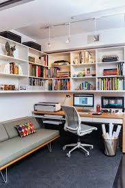 saveemail industrial home office. Home Guitar Room With Shaped Computer Desks3- Office Contemporary And Track Lighting Saveemail Industrial N