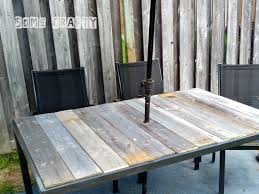 shabby chic patio furniture. Shabby Chic Farmhouse Table Patio Furniture I