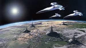 PROYECTO GÉNESIS: SEMBRAR VIDA EN EL COSMOS - SISTEMA SOLAR | MISTERIOS DEL  UNIVERSO | ASTRONOMÍA