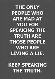 Finding Out The Truth Quotes. QuotesGram via Relatably.com
