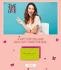 Shoppers Stop gift card & vouchers for your loved ones | Shoppers ...