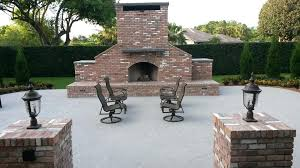 build a outdoor fireplace build your own outdoor fireplace plans