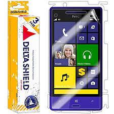 DeltaShield BodyArmor – HTC 8XT ...