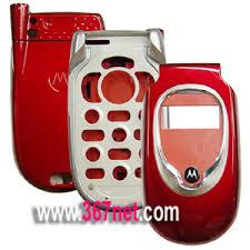 Motorola V291 Housing, Motorola V291 ...