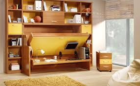 murphy bed desk folds. Full Size Of Desk:stunning Wall Bed Desk Combo The Poppi Is A Space Murphy Folds O