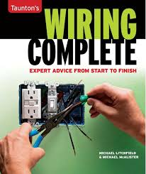 faulty instructions prompt recall of electrical wiring how to picture of recalled wiring complete book