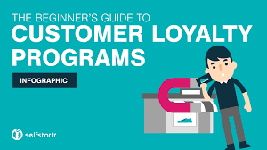 the beginner s guide to customer loyalty programs