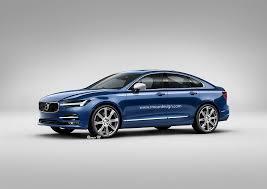 2018 volvo s60. wonderful volvo 2018 volvo s60 rendering looks good enough to buy to volvo s60 autoevolution
