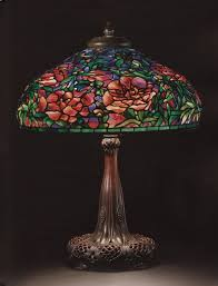 Tiffany Lamps 10 Things You Need To Know Christies