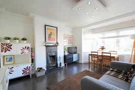2 Bedroom Furnished Flat To Rent On Grover Court, Sunninghill Road, London,  SE13