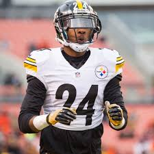 Ex-Steelers CB Justin Gilbert suspension extended from 4 games to a full  year - Behind the Steel Curtain