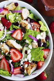 summer salad recipes 20 of the best