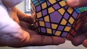 Megaminx Patterns Simple Megaminx Checker Tutorial YouTube