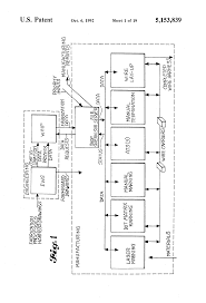 patent us5153839 wire harness manufacturing system google patents patent drawing