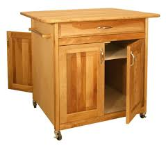 Kitchen Cart With Doors Buy The Big Island Kitchen Cart