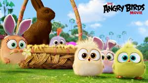 the angry birds hd