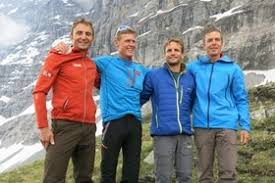 We specialise in hiking, cycling, running, camping, ski and triathlon clothing and gear designed for every south african environment. Ueli Steck S Phenomenal Climbing Career Swi Swissinfo Ch