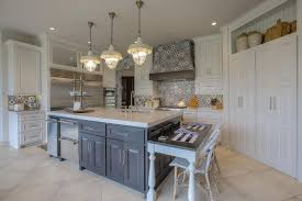 Designers Kitchens Mesmerizing Beautiful Pictures Of Kitchen Islands HGTV's Favorite Design Ideas