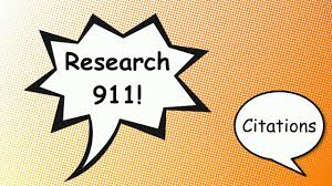 11 Citing Sources Organizing Academic Research Papers Research