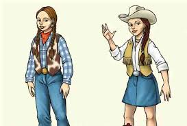 19 diy cowgirl costume ideas how to