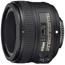 <b>Nikon 50mm f/1.8D</b> vs 1.8G - Improve Photography