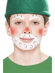 makeup ideas elf makeup kit u0026gt make up u0026 face paint makeup santa s little helper