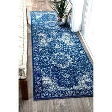 blue runner rug blue floor runner rouge traditional vintage dark blue runner rug blue carpet floor
