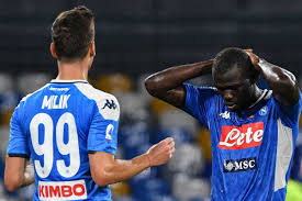 Napoli-Inter Voti | Highlights | Pagelle