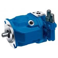 <b>Bosch Rexroth Axial</b> Piston Variable Pumps Type <b>A10VSO</b> series 31 ...