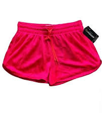 <b>Sexy Women's Beach</b> Shorts <b>Summer</b> Pink Color Size M | eBay