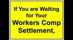 Workers Compensation Settlement Workers Comp Loan Workmans Comp Loans