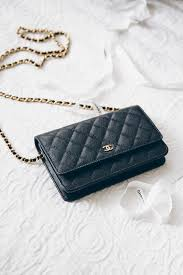 chanel key pouch. review: chanel wallet on chain woc | you rock my life key pouch