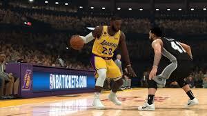 Lakers vs Spurs Full Game Highlights | NBA Feb 4, 2020 | Los Angeles vs San  Antonio (NBA 2K) - YouTube