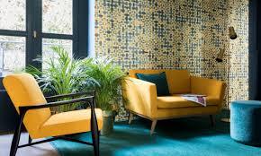 Elitis Kalangut Behang Pop Behang Collectie Luxury By Nature