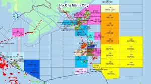 Image result for Trung Cộng buộc Việt Cộng ngưng khoan tìm mỏ dầu ở Biển Đông