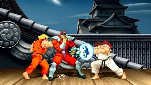 street fighter 30th anniversary collection is a fighting fan s dream