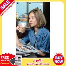 Wc141 Sale ทรงฮตไมมไมไดแลว วกผมเปดหนา แสกเทยม ไมมหนามามาแยงตา ใสสวยเนยนสดๆจา
