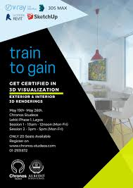 Interior Design School Beauteous Register For Our 48D Visualization Training