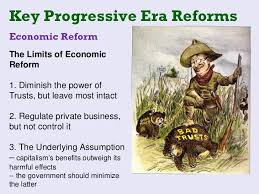 the progressive era   29 key progressive era reforms