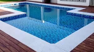 A boa notícia é que existe uma grande variedade de materiais para usar como borda de piscina que. Pedra Sao Tome Boleada Borda De Piscina E Degraus 23x47 R 36 Em Luminarias Minas Gerais Mebuscar Brasil