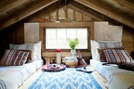 Lake House Sleeping Loft