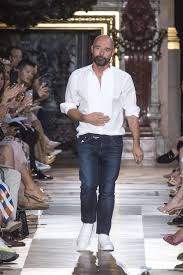 French Designer Christian Christian Dior Taps French Designer Bertrand Guyon News