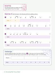 I purchased 4 books to help me get through grade 5 music theory, 2 written for the abrsm by eric taylor, 1 by robert kay and 1 by christina nixon. Discovering Music Theory The Abrsm Grade 1 Workbook Theory Workbooks Abrsm 9781786013453 Amazon Com Books